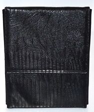 Black Brush Case Makeup Cosmetic Travel Bag Pouch Pocket Folding