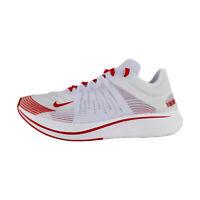 Nike Zoom Fly SP Women weiß/rot AJ8229-100