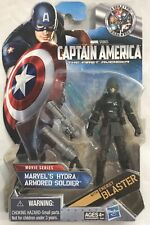 Captain America The First Avenger Movie Series MARVEL'S HYDRA ARMORED SOLDIER