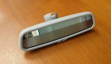 Vw Golf Mk4 / Bora / Passat Auto Dimming Rear View Mirror - Genuine