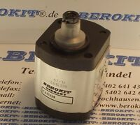 Hanomag Hydraulikpumpe 19ccm mehr Leistung