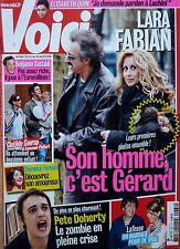 2006: LARA FABIAN_Florence FORESTI_JODIE FOSTER_Pete DOHERTY_Britney SPEARS
