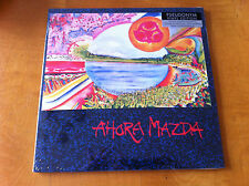 AHORA MAZDA - S/T 1970 Dutch PROG 180 Gr 2LP Vinyl Reissue NEW Pseudonym