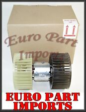 BMW AIR CONDITIONING HEATER BLOWER MOTOR ASSEMBLY HELLA OEM Quality 64118390208