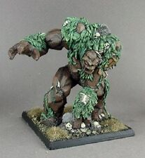 Grave Horror Necropolis Monster Reaper Miniatures Warlord Golem Elemental Melee