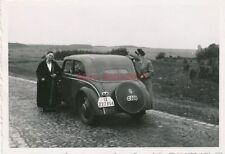 Foto, i.r.78, automóvil en Imperio autopistas en bayreuth en julio de 1938 (n) 19823
