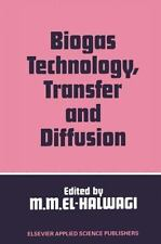 Biogas Technology, Transfer and Diffusion (2014, Paperback)