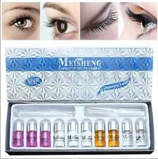 Lady Eyelashes Curling Perming Curler Perm Kit Eye Lashes Wave Lotion Set Beauty