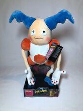 Pokemon Detective Pikachu Mr. Mime Soft Stuffed Plush Doll Toy - 12 Inch New