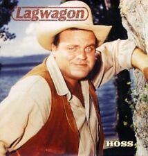 Hoss 0751097078310 by Lagwagon Vinyl Album