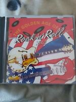 The golden age of rock and roll 1963 3 disc CD readers Digest