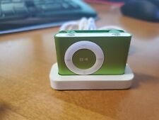 Apple iPod shuffle 2nd Generation Green (1 GB)