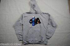 LILY ALLEN LETTERS HOODIE HOODED SWEATSHIRT SMALL NEW OFFICIAL ALRIGHT STILL