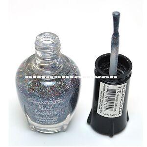 1 Kleancolor Nail Polish Lacquer 170 Midnight Seduction Manicure