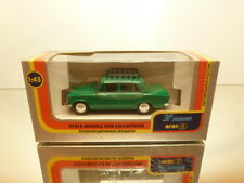 USSR CCCP RUSSIAN CAR LADA? GAZ 2101  - GREEN 1:43 - VERY GOOD IN BOX