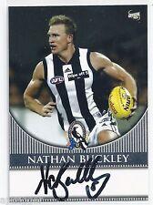 Elite Sports Properties (ESP) Nathan BUCKLEY Signature