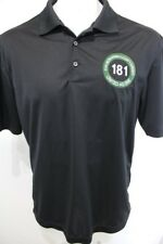 SAN BERNARDINO COUNTY SHERIFF 181 UNITED AS ONE Nike Dri-Fit Rugby Polo SHIRT M