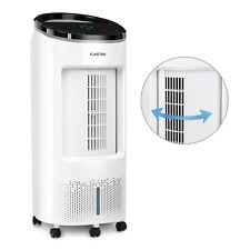Condizionatore Portatile Ventilatore Climatizzatore Bassi Consumi 65W 330m³/h