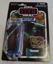 STAR WARS REVENGE OF THE SITH  AAYLA SECURA VC58 THE VINTAGE COLLECTION NEW
