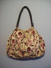 Bag Ladies Handbag Medium to Large Size  Multi Floral Pattern by Oasis