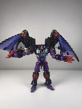 Transformers Megatron Predacon Purple Figure HASBRO Takara 2000