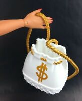 LOL OMG Doll Accessories Chillax Handbag Only Replacement Purse Television Bag