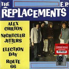 "THE REPLACEMENTS ALEX CHILTON VINILE EP 10"" RECORD STORE DAY 2015 NUOVO !!"