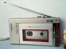 Toshiba RT-P33 Radio Cassette Recorder Walkman Kassette Player Japanese Version