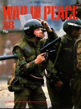 WAR IN PEACE 28 KFIR_CYPRUS 1956_EOKA_GRIVAS_BRITISH ARMY_RHODESIAN AFRICAN RIFL