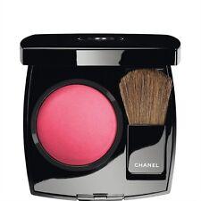 CHANEL Joues Contraste Powder Blush 360 HYPERFRESH 6g Rose Pink Blusher