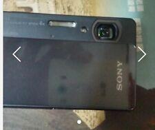 Sony cyber-shot dsc-tx5 camera