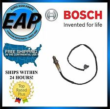 For Saab 9-3 9-5 Volvo S80 2.0L 2.3L BOSCH Rear Oxygen Sensor NEW