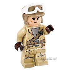 LEGO STAR WARS - MINIFIGURA REBEL TROOPER MODEL IV SET 75133 ORIGINAL MINIFIGURE