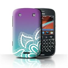 STUFF4 Back Case/Cover/Skin for Blackberry Bold 9900/Ombre Pattern