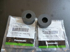 Kawasaki kd80 ex250 ex500 zx600 kz1300 vn1500 Fuel Tank Rubber Dampers Set Of 2