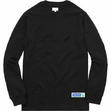 L Supreme Herren-T-Shirts aus Baumwolle