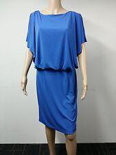 NEW - Jessica Simpson - Size 18W - Sleeveless Short Split Dress - Blue - $118