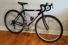 Trek XO1 Alpha SL Cyclocross Road Bike Sz 50cm Mavic CXP33 XT, Ultegra, 105