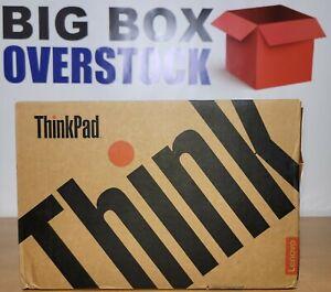 Lenovo ThinkPad P53s Laptop i7, 16GB/512GB SSD - Factory Sealed / Free Shipping