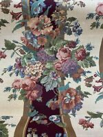 Brunschwig Fils Tapestry Upholstery Fabric  6.25 Yards