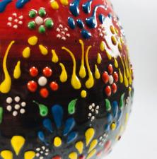 Home Decor Vase ,Decorative Vase , Ceramic Vase , Gift Vase , Handmade Decor Va