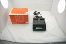 SONY α AC-VQ900AM AC adapter / Double Charger for Sony FM Series Batteries
