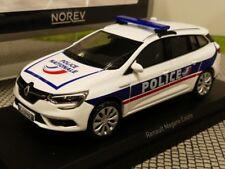 1/43 Norev Renault Megane Estate 2016 Police Nationale 517789