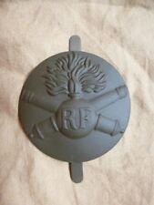 insigne rondache 1937 casque Adrian modèle 1926 Artillerie Armée Française 1940