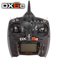 Spektrum DX6e 6ch 2.4GHz DSMX Transmitter SPMR6650EU