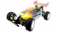 Amewi 1:10 Buggy Thunderburst 2007G Brushed  4WD, RTR 22125+ Akku