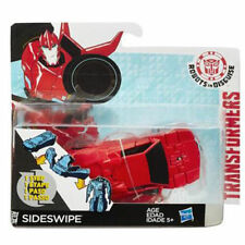 Transformers Robots in Disguise Vehicles Action Figures