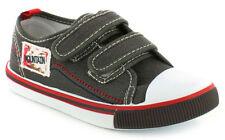 Chaussures de tennis gris pour garçon de 2 à 16 ans