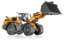 Liebherr Chargeur À roues L 556 Xpower - 1 3 2 Wiking