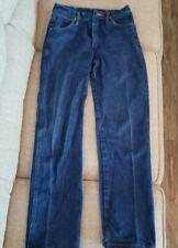 Wrangler 13mwz Jeans 29x32